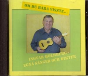 CD Om du bara visste